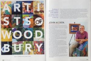 Woodbury AoW Mag